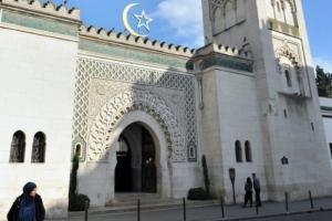 Mosquée port la nouvelle