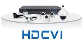 caméra de surveillance HD-CVI
